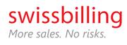 Logo pour la méthode de paiement par facture via SwissBilloing